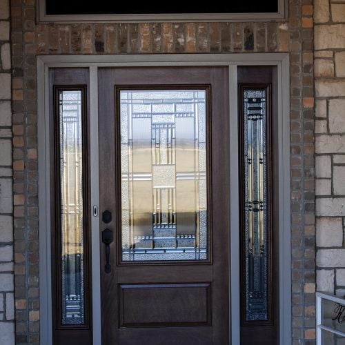custom doors amarillo